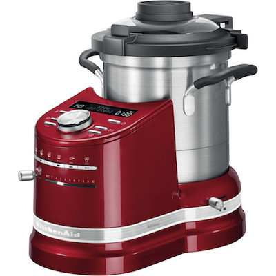 Multicuiseur KitchenAid Cook Processor Artisan